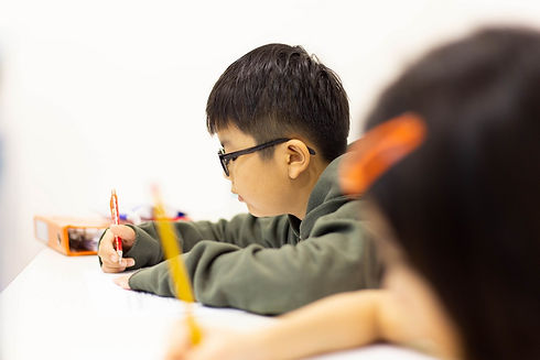 Primary Math tuition centre Singapore