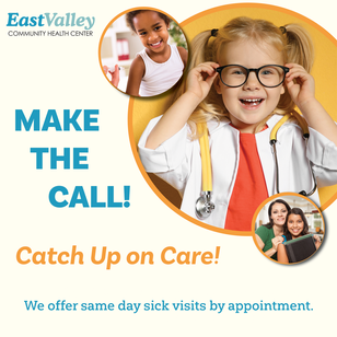 Make The Call: Catch Up On Care