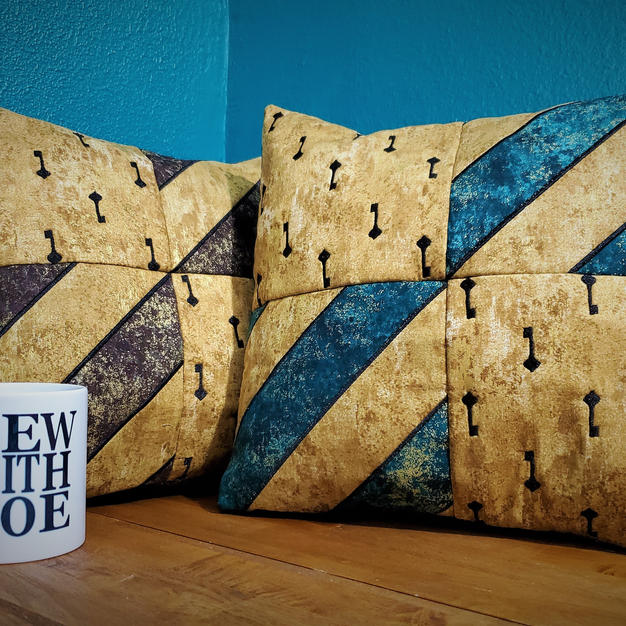Heritage Pillow