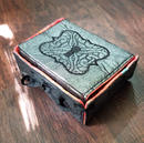 Fabric Chocolate Box