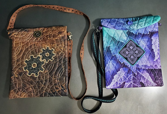 Cross Body / Tablet Bag