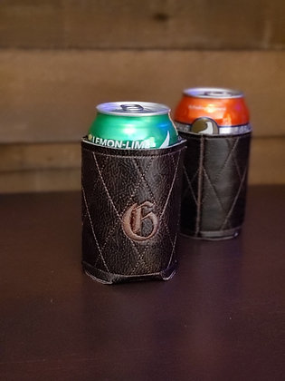 Quilted Soda Sleeves