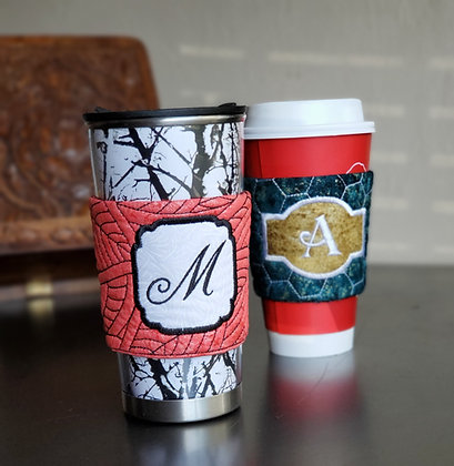 Coffee Cup Sleeves