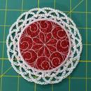 Lace Coaster