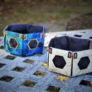 Easy Fabric Box