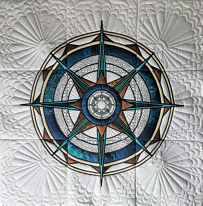 Compass Rose Chapter Two: Tile Scene