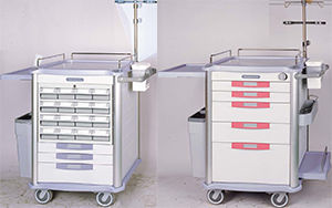 novavox hospital cart