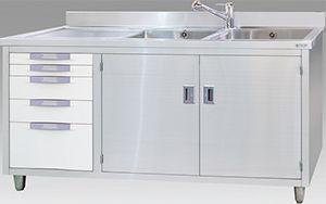 novavox medical cabinet