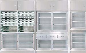 novavox operating room equipment system