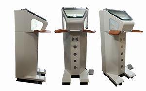 novavox mobile dust collector