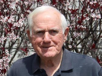 Member Spotlight: JOHN GIBBONS