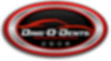 Ding O Dents Paintless Dent Repair and Removal Dayton Cincinnati Logo