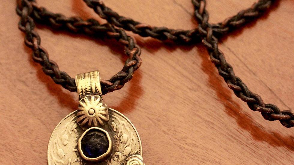 Pendant Journey Necklace