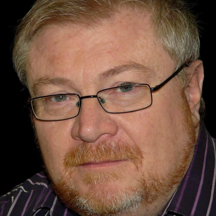 Roger Trencher