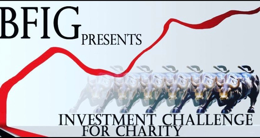 Investment Challenge for Charity