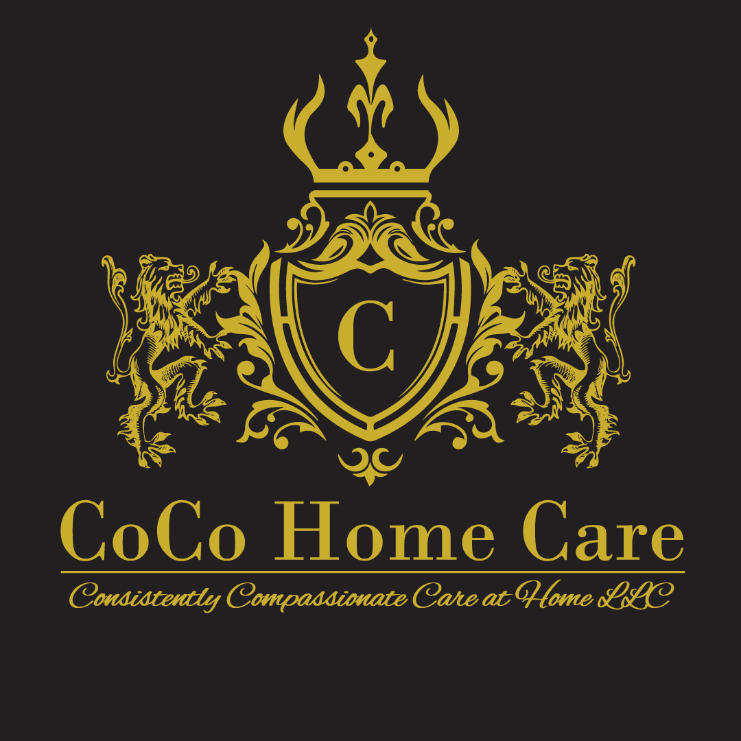 Coco Home Care logo