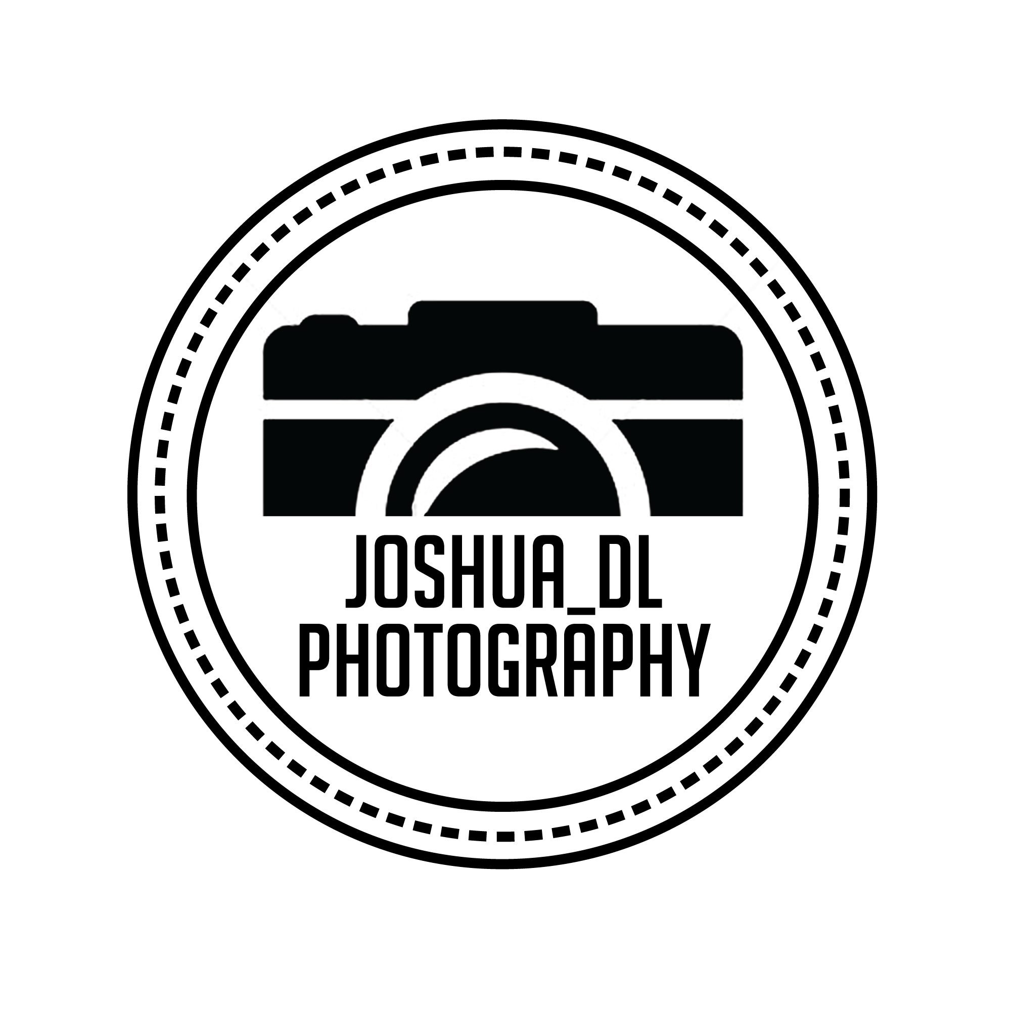 JDL Photography Logo