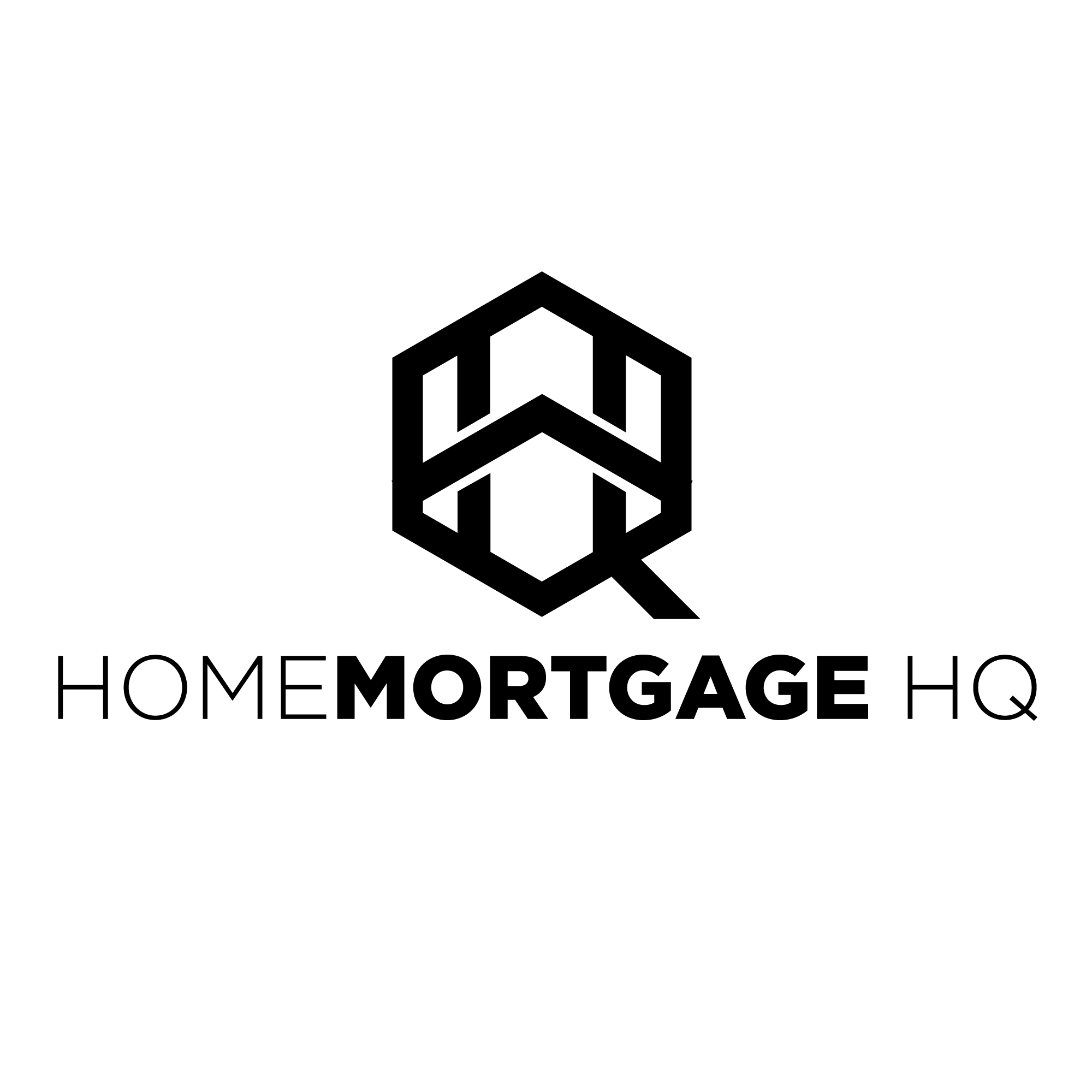 Home Mortgage HQ logo