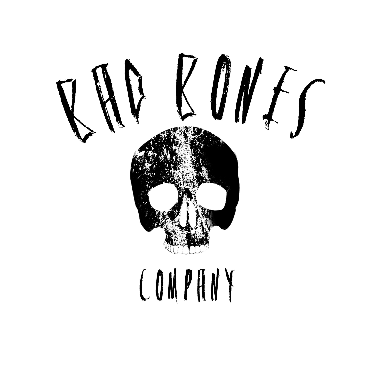 Bad Bones Clothing Logo
