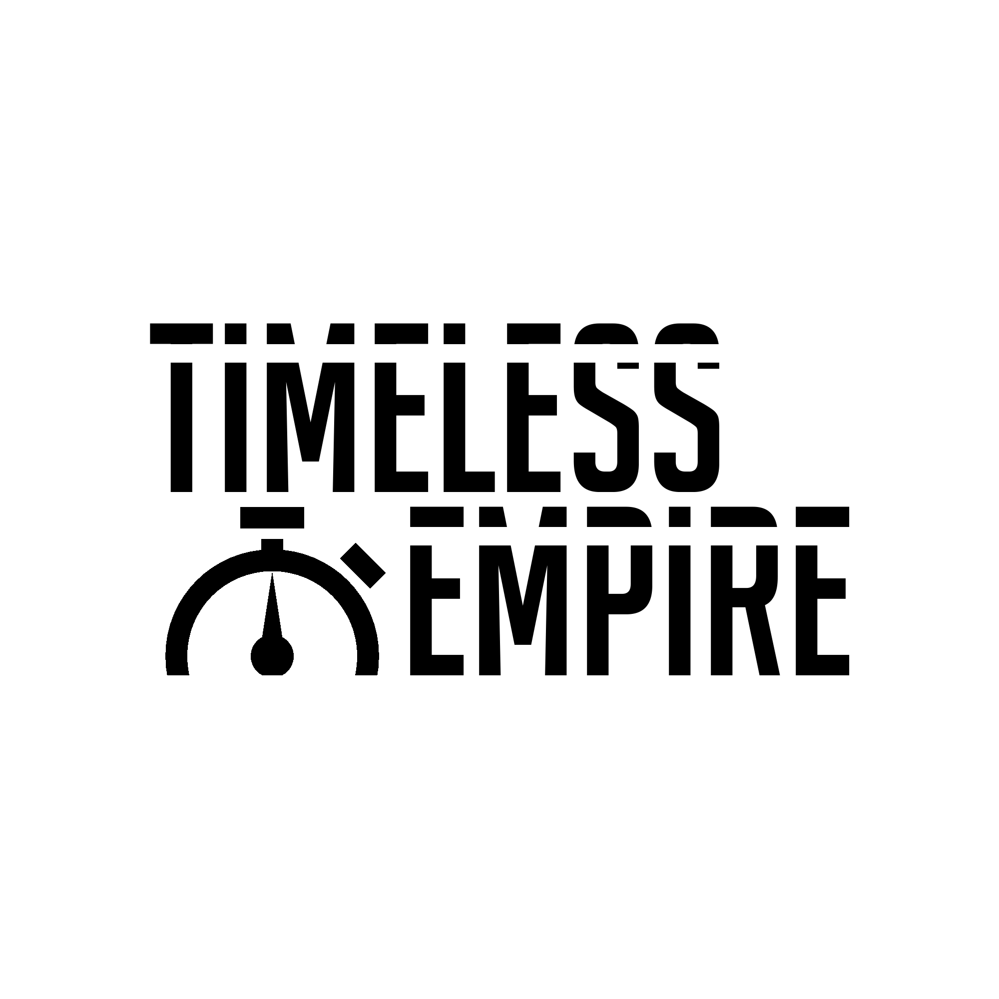 Timeless Empire Logo