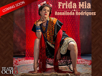 Frida Mia gran estreno