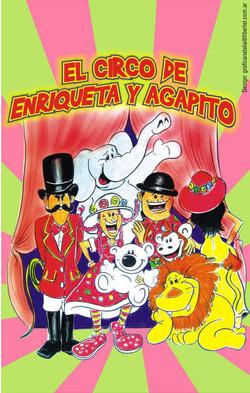 poster circo
