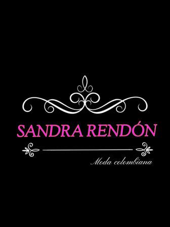 Sandra rendon Moda Colombiana