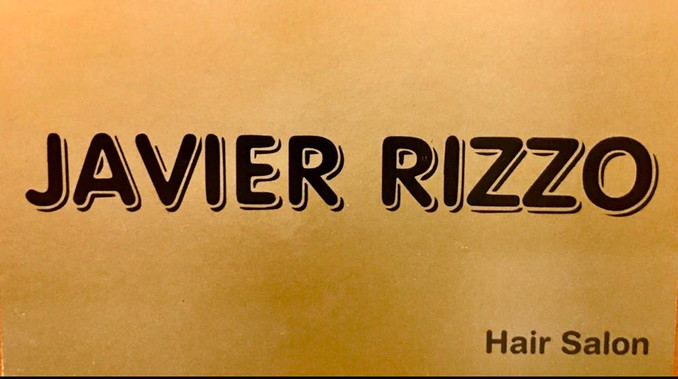 Javier Rizzo Hair Salon