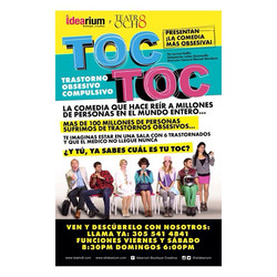 TOC TOC Miami