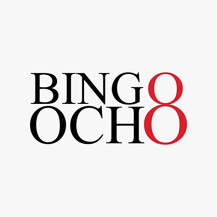 Bingo Teatro 8