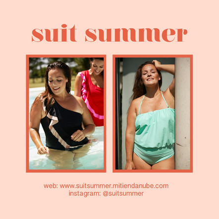 Suit Summer