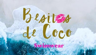 Besitos de Coco Swinwear