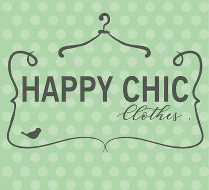 HAPPY CHIC Clothes
