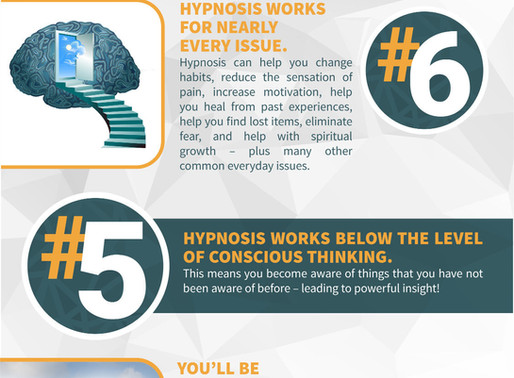 the top 11 truths about hypnosis