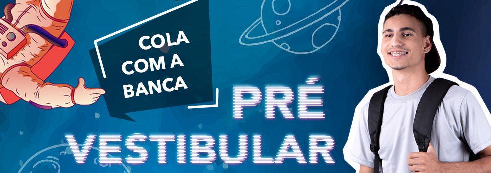 Pré Vestibular -  Cursinho Esquema Pro.j