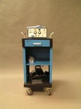 ELECTRO SURGERY MACHINES