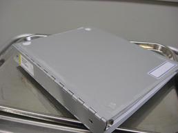 Stainless steel binder