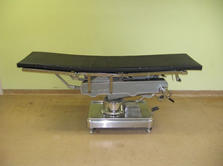 Operating room table 2