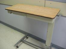 Older food table