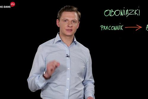 Szkolenie online dla oświaty – Ochrona danych osobowych i cyberbezpieczeństwo