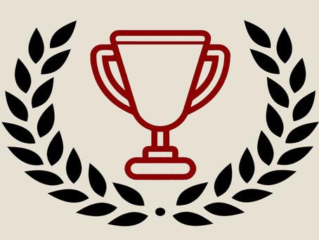 Premios VIII Edición - 2017
