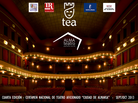 Programa de actos 2013
