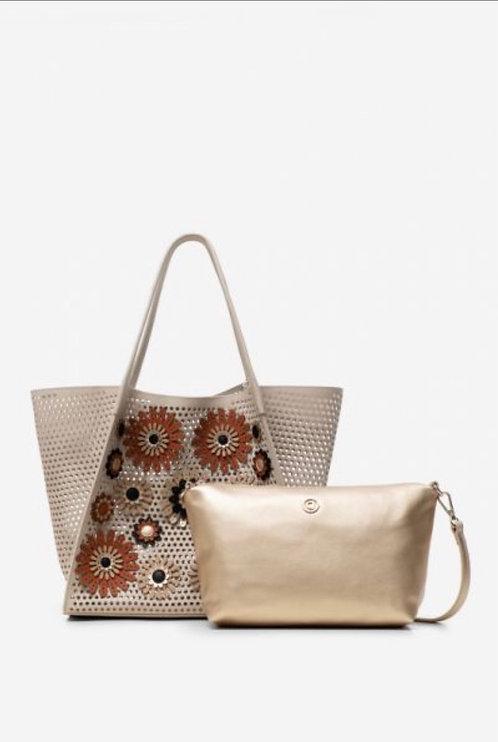 Allegreto Zaria Medium Shoulder Bag