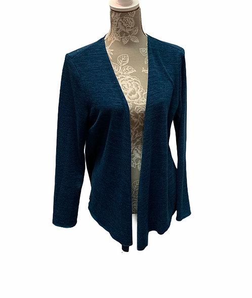 Dark Turquoise Sweater