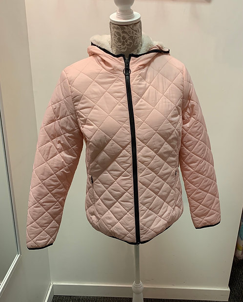Light Weight Pale Pink Jacket
