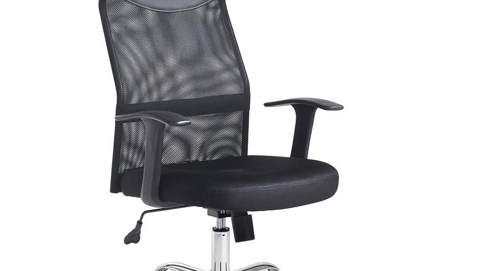 Aura high back mesh operators chair