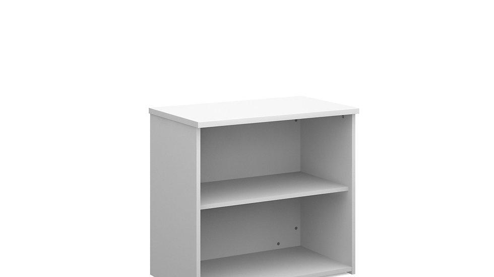 740 mm high Storage Range Bookcase with 1 shelf