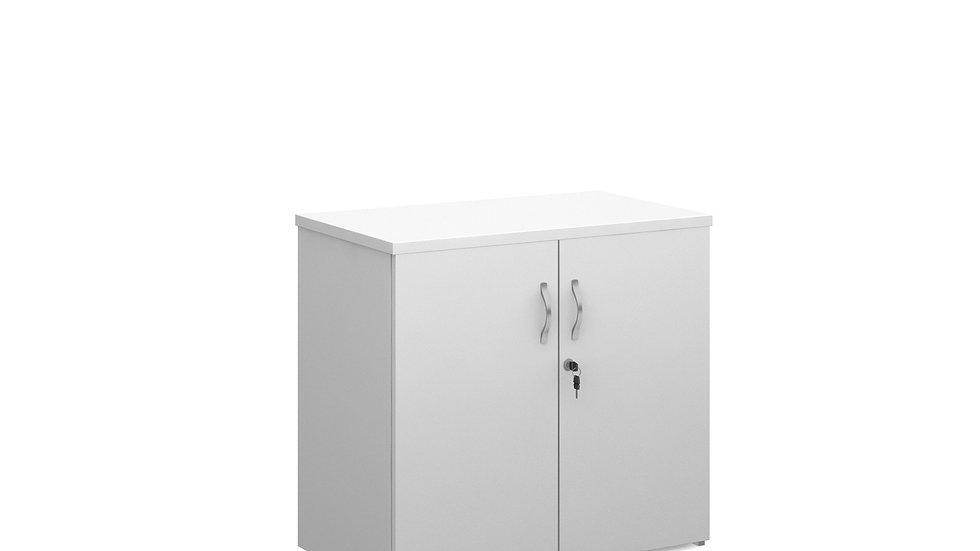 740 mm high Storage Range Cupboard with 1 shelf