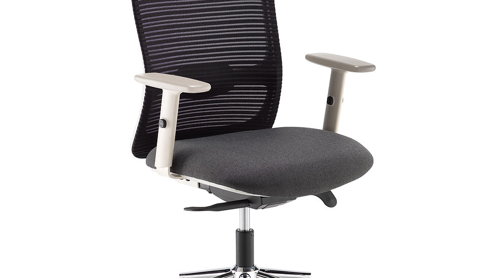Portico Mesh Back Operator Chair