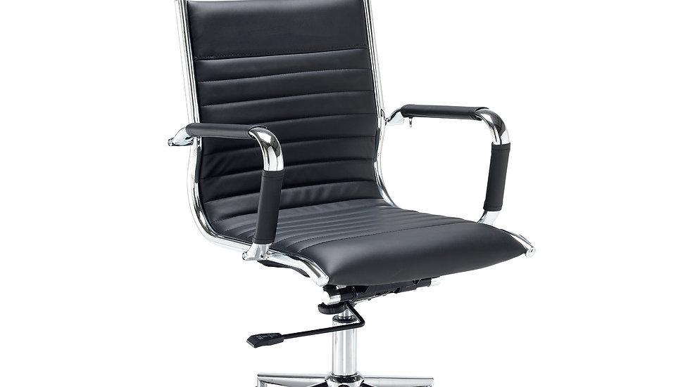 Classic medium back executive chair